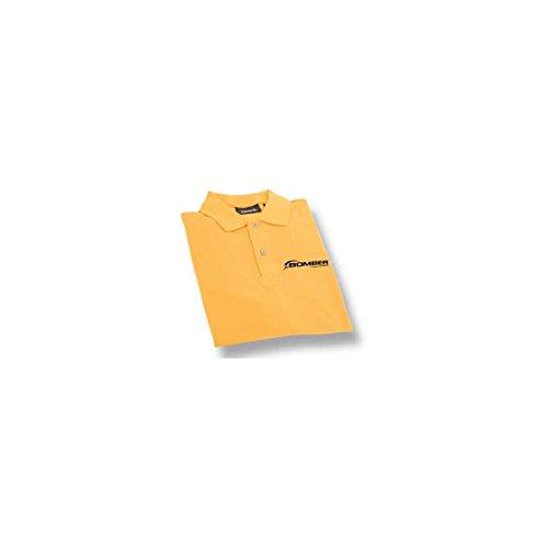 Bomber Polo Shirt