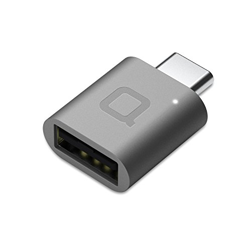 nonda Adapter Aluminum Indicator Macbook product image