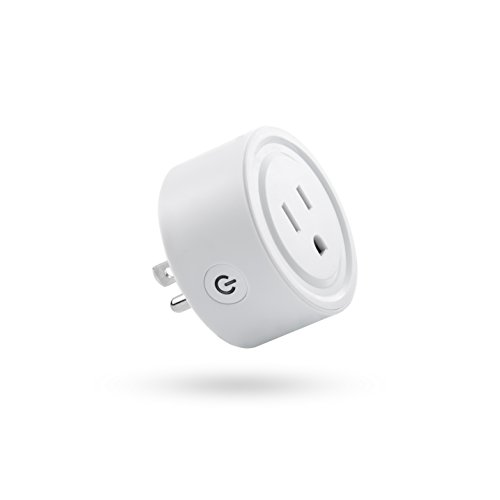 MartinJerry Smart Plug works with Alexa, No Hub required, voice