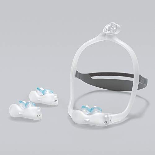 DreamWear Gel Pillows (Best Cpap Nasal Mask)