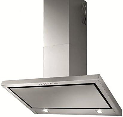 Broan hd997i – Campana Decorativa HD 90 cm 750 M3/H 68dB acero inoxidable: Amazon.es: Grandes electrodomésticos