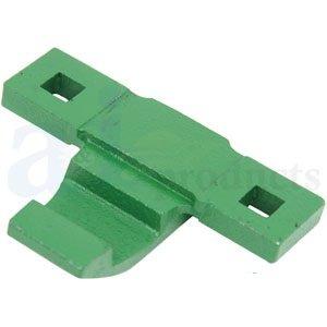 A-H127801 John Deere Combine Cutting Platform Hold Down Clip Pack of 5 Part No