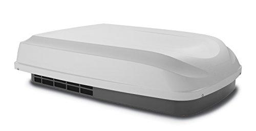 Dometic 3308046.014 Penguin II Air Conditioner Replacement Shroud-Polar White
