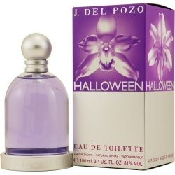 Jesus Del Pozo Halloween Edt Spy 100ml /3.4oz (J.del Pozo Halloween)