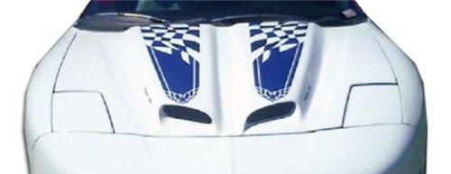 pontiac firebird hood - 5