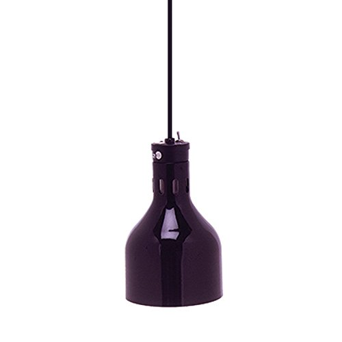 Cres Cor IFW-66-10 (1) 250 Watt Heat Lamp Bulb Type Warmer