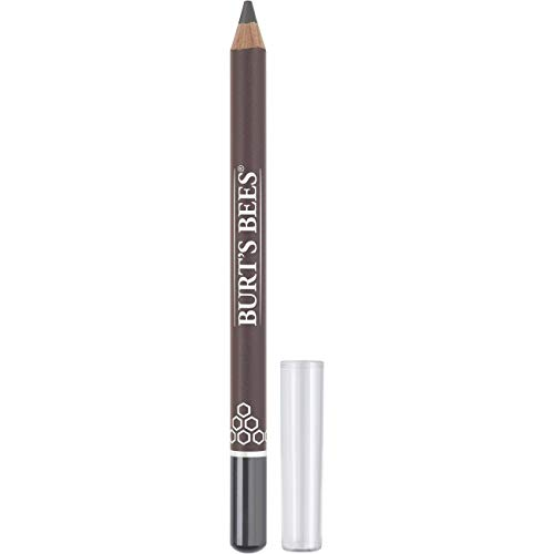 Burt's Bees Nourishing Eyeliner, Midnight Gray - 0.04 Ounce