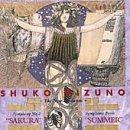 Symphony 2: Sakura / Symphonic Poem: Summer by Shuko Mizuno