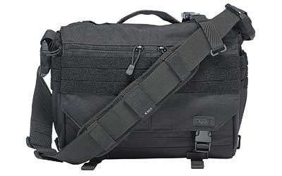 3. 5.11 Tactical Rush Delivery MIKE Messenger Style Bag