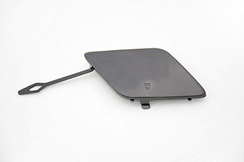 mercedes benz tow hitch cover - 6