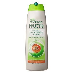 Garnier Fructis cuir chevelu sec Shampooing - 13 floz.