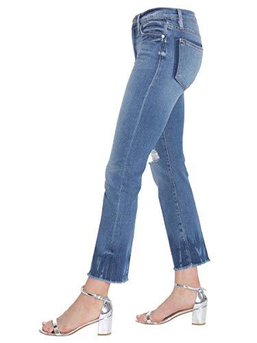 Lhstref838mrwe Cotone Jeans Donna Frame Blu wZxEYUaZq