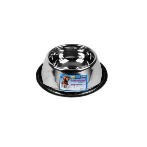 Trixie Long-Ear Stainless Dog Bowl