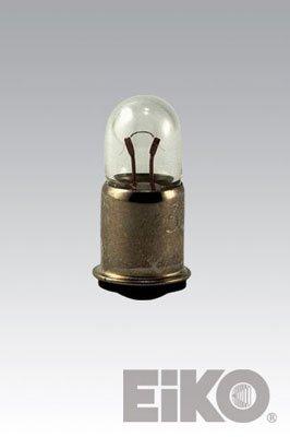 **10 PACK** Eiko - 327 Miniature Light Bulbs