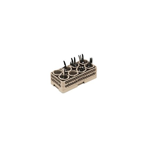 Traex HR1370 Flatware Rack with 8 ()