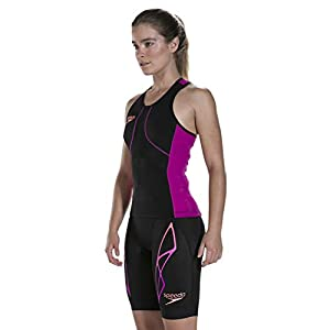 Speedo Women's Triathlon Shorts Neoprene Xenon