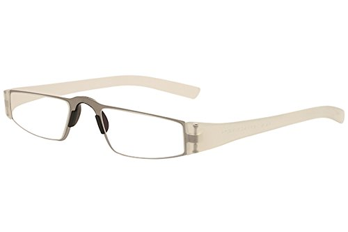 aec5cb0bc56 Porsche 8801 Single Vision Half Frame Designer Reading Glasses