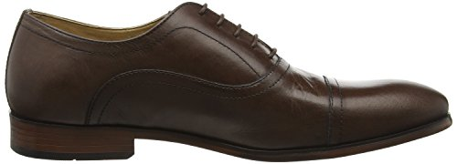 Chaussures Marron Stowe Homme À Tape Red Lacets qwOYE8xR