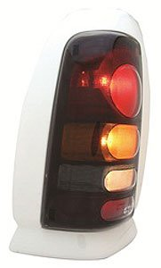 o-Beam Taillight Cover Carbon Fiber Pro-Beam Taillight Cover (Light Covers Probeam Carbon Fiber)