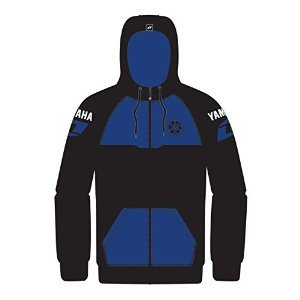 one-industries-mens-yamaha-gate-full-zip-hoodie-black-blue-medium
