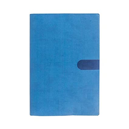 Quo Vadis Notor - Daily Planner - 12 Months, Jan. to Dec. - Compact 4 3/4 x 6 3/4