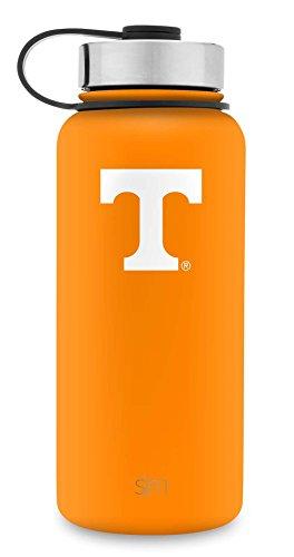 (Simple Modern 32oz Summit Water Bottle Tennessee)