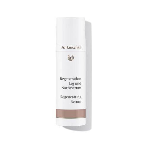 On Dr Hauschka Skin Care