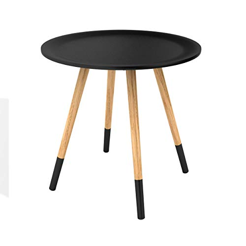 dar Living Styx Tray Side Table,Black