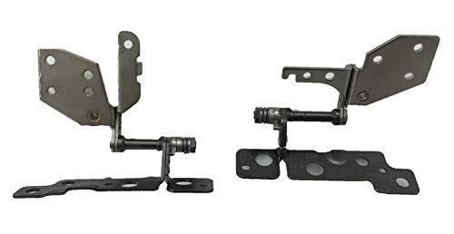 Bisagras para Lenovo Ideapad Y40-70 Y40-80 AM14P000300 AM14P