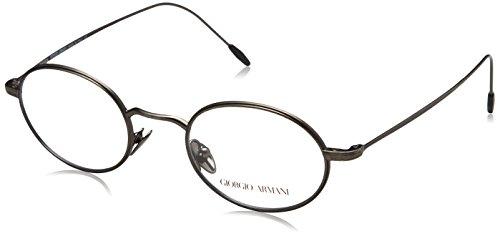 Giorgio Armani - AR 5076, Round metal me