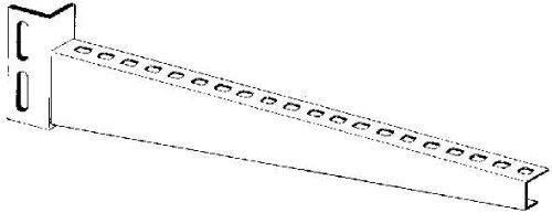 Niedax Ausleger KTU 600 Ausleger fü r Kabeltragsystem 4013339175208