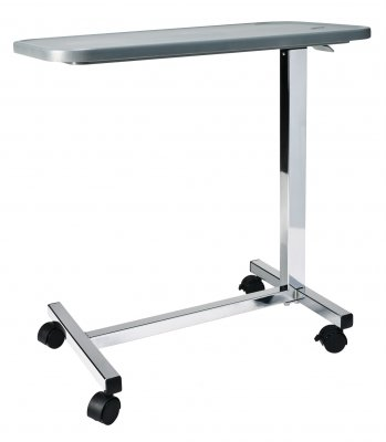Lumex GF8903P Composite Overbed Table, Non-Tilt (Table Overbed Composite Top)