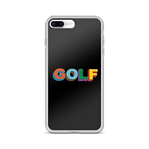 iPhone 7 Plus/iPhone 8 Plus Case Clear Anti-Scratch Gambit cat Cover Phone Cases for iPhone 7 Plus iPhone 8 Plus]()
