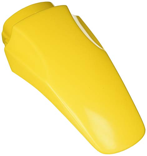 UFO SU03964101 Replacement Plastic (FOR SUZUKI R FNDR RM80 86-98 YELLOW)