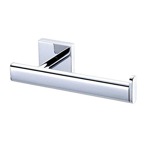 Gatco 4053 Elevate Euro Tissue Holder, - Toilet Paper Holder Gatco