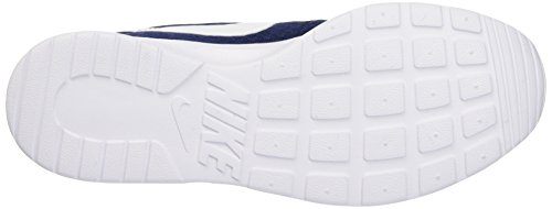 Bleu midnight Royal Navy Nike game Baskets white Homme 414 Tanjun CwAxq7tB