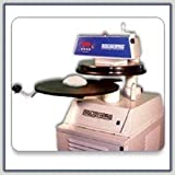 Doughpro 1300 Dough Press : Doughpro 1300 Dough Press::120V/60/1Ph