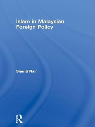 political managements and policies in malaysia Political managements and policies in malaysia sejauh mana peranan agama dalam politik malaysia badrul azmier mohamed @ bakar, mujibu abd muis, & zaliha hj.