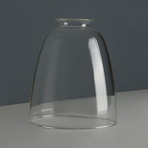 dome glass lightshade