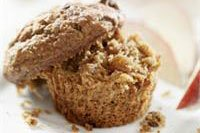 Mom's Best Honey Bran Just-Add-Water Muffin Mix (1 lb 7 oz--makes 12 high dome muffins)