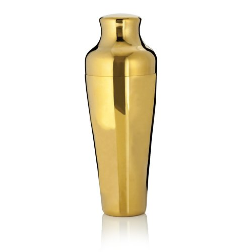 BelmontTM Gold Cocktail Shaker by Viski