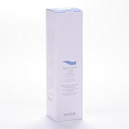 Champú anticaída Babé 250 ml