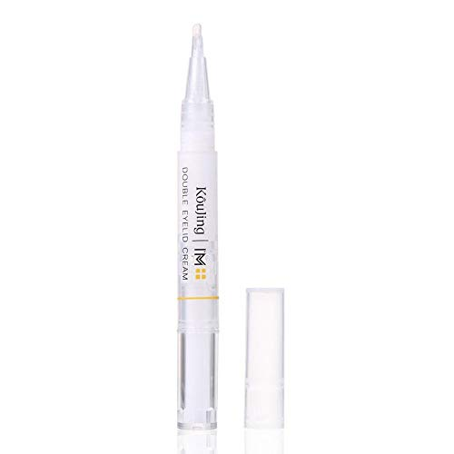 FOONEE Double Eyelid Shaping Natural Permanent Glue Stick Lasting Invisible Transparent Eyelid Lift Styling Cream Shaping Tools