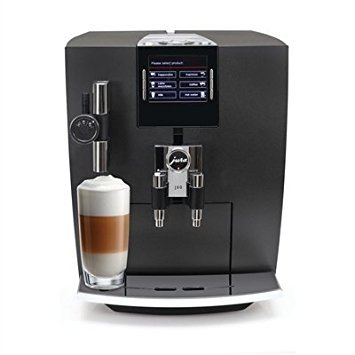 Jura J80 Automatic Coffee Center by Jura Impressa