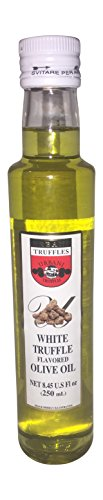 (Urbani White Truffle Flavored Olive Oil 8.45 US Fluid Ounces)
