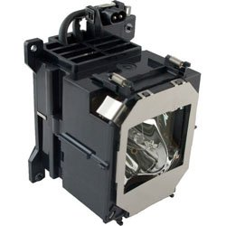 Replacement for Batteries and Light Bulbs PJL-520 Projector TV Lamp Bulb ()