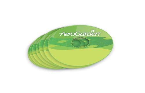AeroGarden Pod Labels ()
