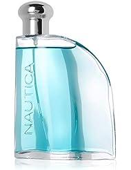 Nautica Classic FOR MEN by Nautica - 3.4 oz EDT Spray
