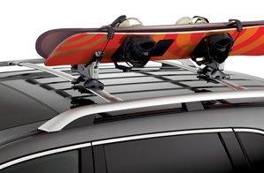 Snowboard Roof Rack >> Amazon Com Acura Genuine Accessories 08l03 E09 200b Snowboard