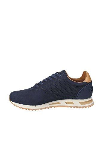 Blauer MEMPHIS03 Sneaker Uomo Blu 41